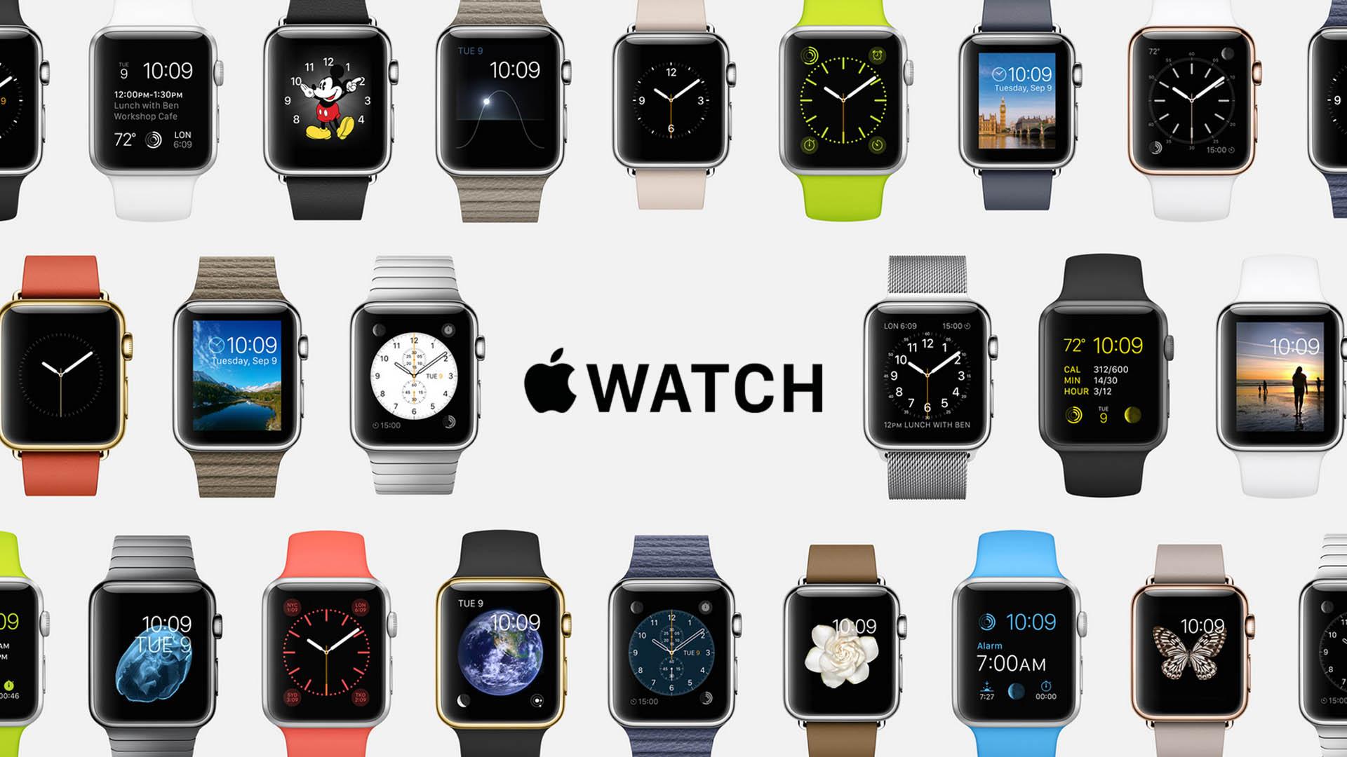 Apple Watch 50 percent smartwatch market sales majority ...